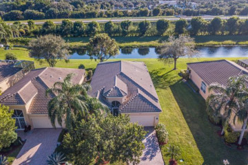 Home for Sale at 7279 Demedici Circle, Delray Beach FL 33446