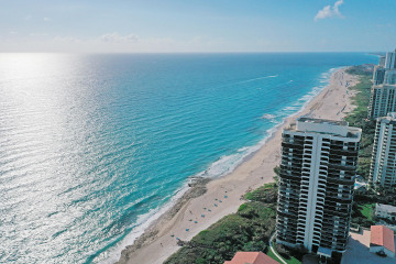 Home for Rent at 4000 N Ocean Drive #703, Singer Island FL 33404