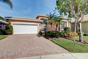 Home for Sale at 7467 Viale Caterina, Delray Beach FL 33446