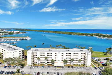 Home for Sale at 200 Intracoastal Place #106, Tequesta FL 33469