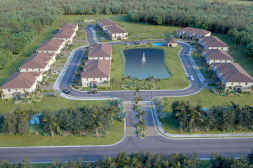 Home for Rent at 6241 SE Fauna Terrace #803, Hobe Sound FL 33455