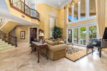 Home for Sale at 2508 NW Hollyberry Lane, Palm City FL 34990