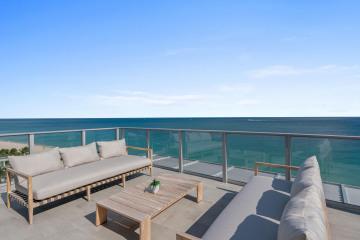 Home for Sale at 2200 N Ocean Boulevard #N804N802, Fort Lauderdale FL 33305