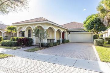 Home for Rent at 120 Palmfield Way, Jupiter FL 33458