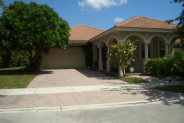 Home for Rent at 186 Via Catalunha, Jupiter FL 33458