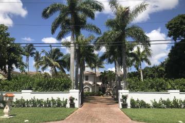 Home for Rent at 505 S Atlantic Drive, Lantana FL 33462