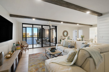 Home for Sale at 19800 Sandpointe Bay Drive #411, Tequesta FL 33469