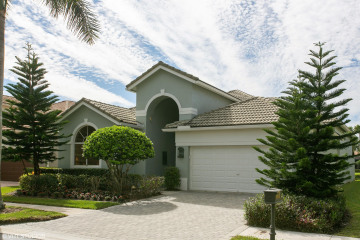 Home for Rent at 9031 Sand Pine Lane, West Palm Beach FL 33412