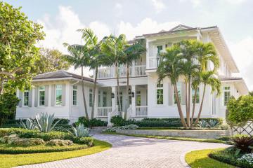 Home for Sale at 1230 Seaspray Avenue, Delray Beach FL 33483