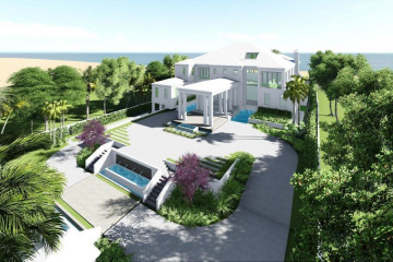 Home for Sale at 701 S Ocean Boulevard, Delray Beach FL 33483