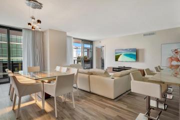 Home for Rent at 801 S Miami Avenue #4708, Miami FL 33130