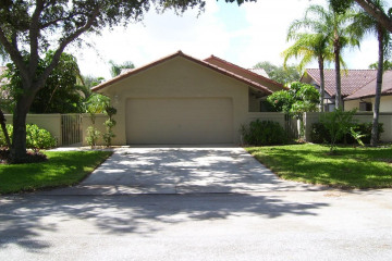 Home for Sale at 1770 NW 21st Court, Delray Beach FL 33445