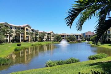 Home for Rent at 300 Uno Lago Drive #101, Juno Beach FL 33408