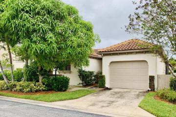 Home for Rent at 1469 Via Miguel, Jupiter FL 33477