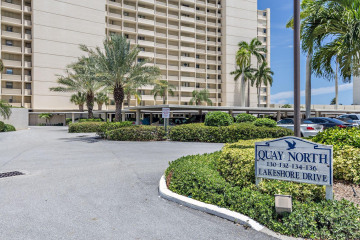 Home for Sale at 132 Lakeshore Drive #318, North Palm Beach FL 33408