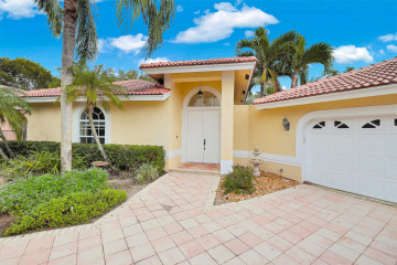 Home for Rent at 5850 NW 72 Court, Parkland FL 33067