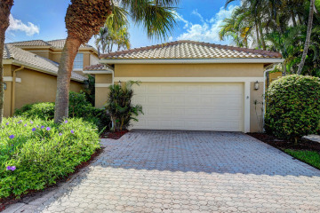Home for Rent at 6684 NW 25th Avenue, Boca Raton FL 33496