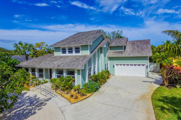 Home for Rent at 9435 SE Cove Point Street, Tequesta FL 33469