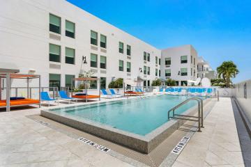 Home for Sale at 236 SE Fifth Avenue #304, Delray Beach FL 33483