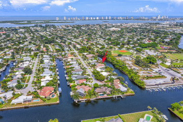 Home for Rent at 624 Inlet Road, North Palm Beach FL 33408