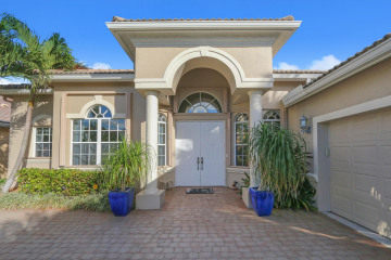 Home for Sale at 13834 Via Torino, Delray Beach FL 33446