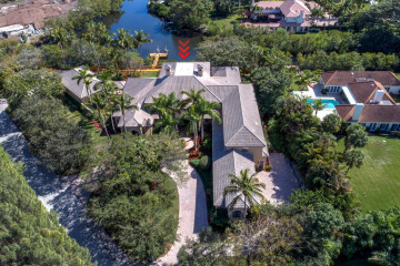 Home for Sale at 1208 Seminole Boulevard, North Palm Beach FL 33408