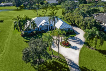 Home for Sale at 4764 SW Bermuda Way, Palm City FL 34990