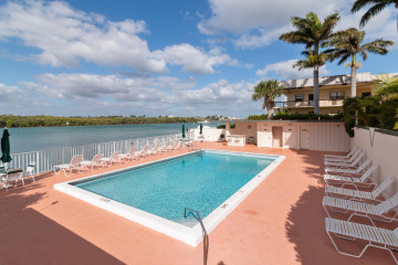 Home for Sale at 225 Beach Road #303, Tequesta FL 33469