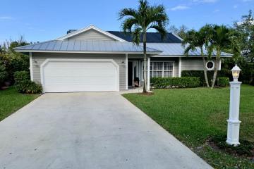 Home for Sale at 5406 SE Running Oak Circle, Stuart FL 34997