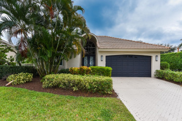 Home for Rent at 5480 NW 41st Terrace, Boca Raton FL 33496