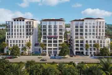 Home for Sale at 475 E Royal Palm Road #801802, Boca Raton FL 33432