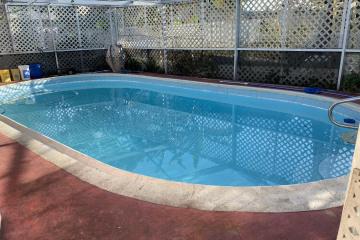 Home for Sale at 2401 NE 1st Way, Pompano Beach FL 33064