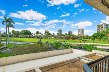 Home for Sale at 1900 Consulate Place #105, West Palm Beach FL 33401
