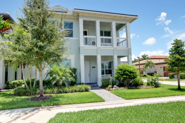 Home for Rent at 4029 Faraday #a Way, Palm Beach Gardens FL 33418