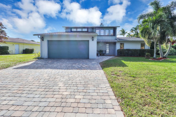 Home for Sale at 4170 NW 10th Street, Delray Beach FL 33445