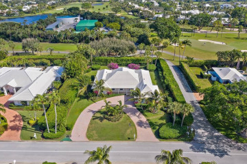 Home for Sale at 11796 Lost Tree Way, North Palm Beach FL 33408