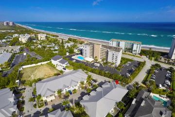 Home for Sale at 451 Ocean Ridge Way, Juno Beach FL 33408