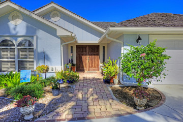 Home for Sale at 8879 SE Marina Bay Drive, Hobe Sound FL 33455