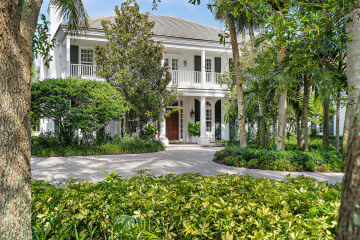 Home for Sale at 12264 Indian Road, North Palm Beach FL 33408