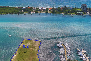 Home for Sale at 12450 Crystal Cove Place, Tequesta FL 33469