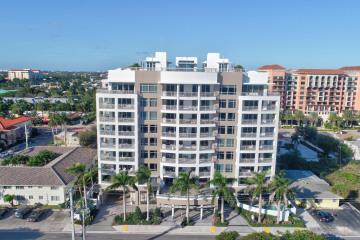 Home for Sale at 327 E Royal Palm Road #401, Boca Raton FL 33432
