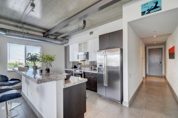 Home for Sale at 110 SE 2nd Street #403, Delray Beach FL 33444