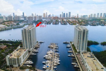 Home for Rent at 17301 Biscayne Boulevard #PH-7, Aventura FL 33160