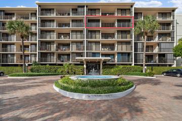 Home for Sale at 225 Beach Road #503, Tequesta FL 33469