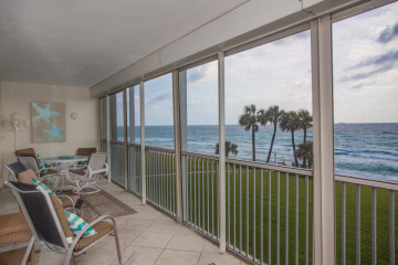 Home for Rent at 250 S Beach Road #207, Tequesta FL 33469
