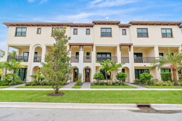 Home for Rent at 3019 Franklin Place #3019, Palm Beach Gardens FL 33418