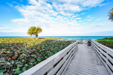 Home for Sale at 420 Celestial Way #106, Juno Beach FL 33408