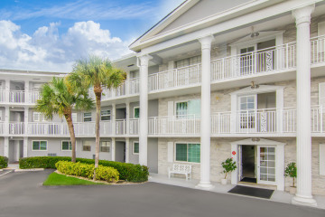 Home for Sale at 50 Celestial Way #306, Juno Beach FL 33408