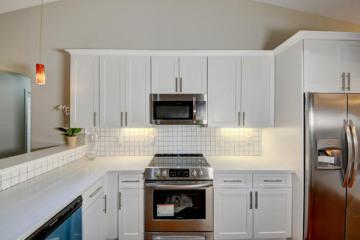 Home for Sale at 318 SW Ridgecrest Drive, Port Saint Lucie FL 34953