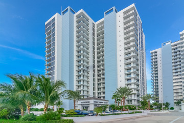 Home for Rent at 1 Water Club Way N #602, North Palm Beach FL 33408